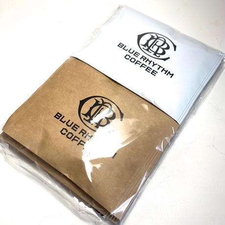 再入荷!激ウマ!ブルーマウンテンブレンドコーヒー「BLUE RHYTHM COFFEE」ドリップパック6P入り(MIX)