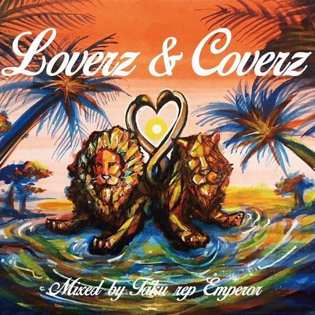 EMPEROR「LOVERZ & COVERZ」