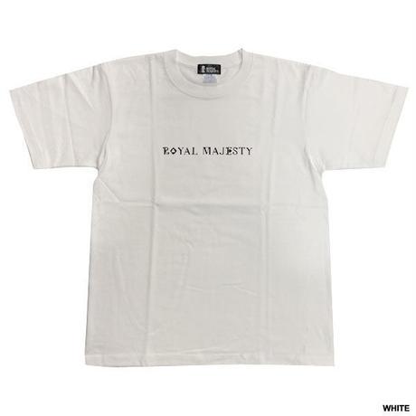 ROYAL MAJESTY   【SMOKE KING TRUMP  T-SHIRTS】
