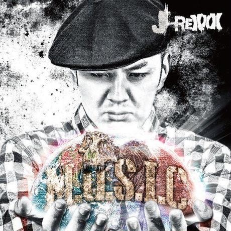 J-REXXX 「M.U.S.I.C」