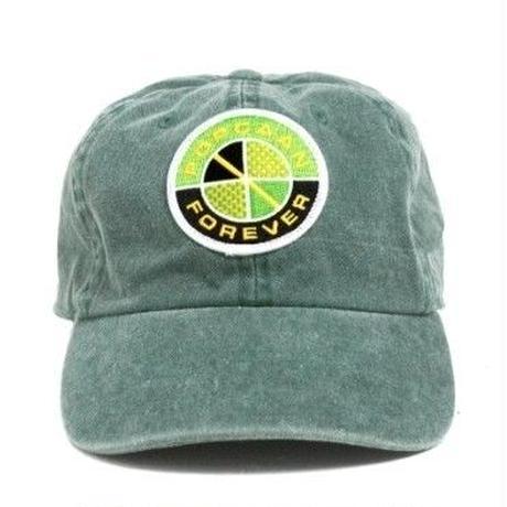 【MIXPAK】POP CAAN FOREVER CAP 《GREEN》※数量限定