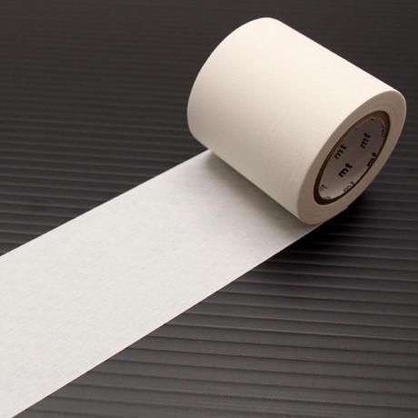 mtCASA マスキングテープ 50mm×10m マットホワイト