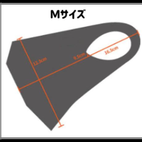 パンダライオン × ツアー・ウェーブ コラボマスク(スカイブルー/グレー/ピンク)3枚セット