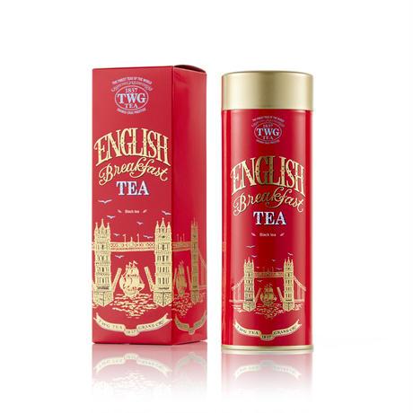 English Breakfast Tea HC