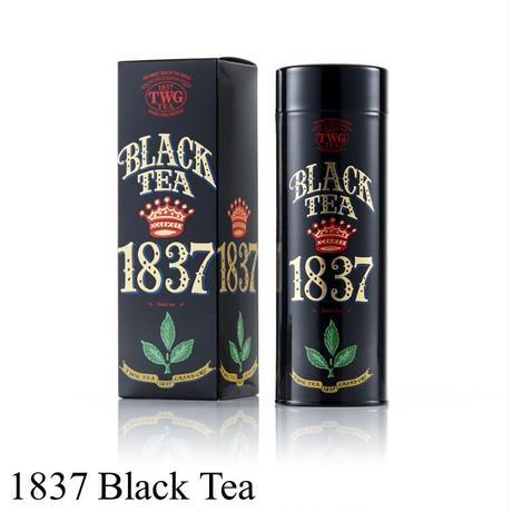 1837 ブラックティー HC