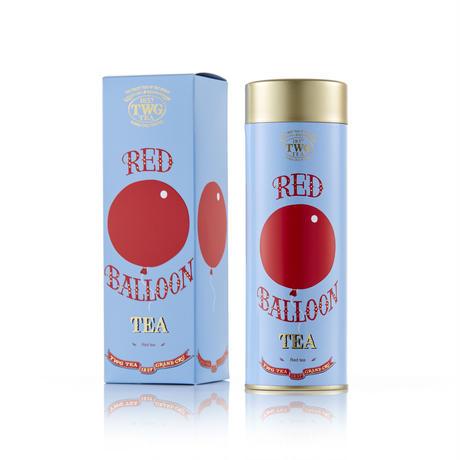 Red Balloon Tea HC