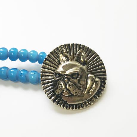 Animal bracelet (French  bull)