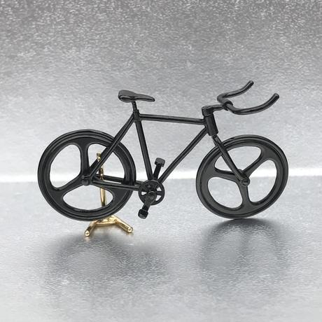 Bicycle pendant Bull horn handle - Black