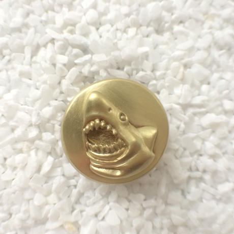 Bar end plugs - Shark (single)