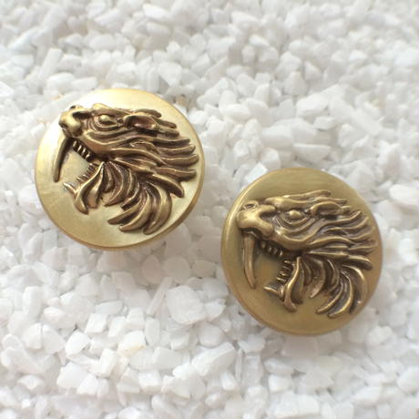 Bar end plugs - Beast (pair)