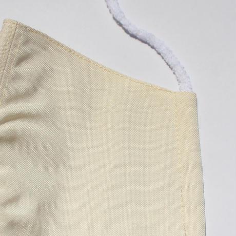手織りの絹マスク