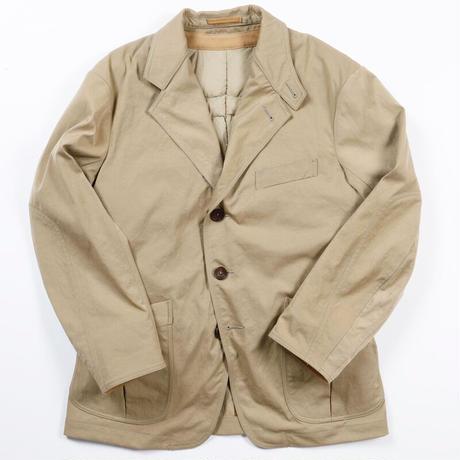 BRIO BEIJING×MOTIV Sunday Jacket デタッチャブルベスト付き
