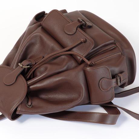 FERRUCCIO SERAFINI リュック(Cioccolato)