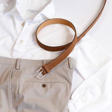 MILESTONE×AFTERHOURS  コードレーントラウザーズ(Cotton100% Beige)
