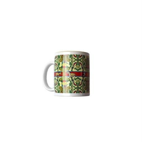 Mug cup -Sicilian lemon-