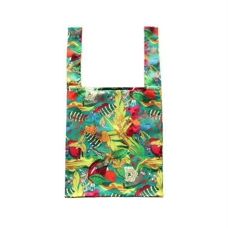 eco-ish Tote bag  -Animal world-
