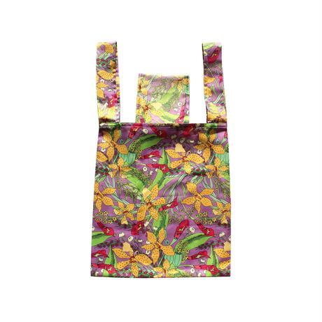 eco-ish Tote bag  -Opening-