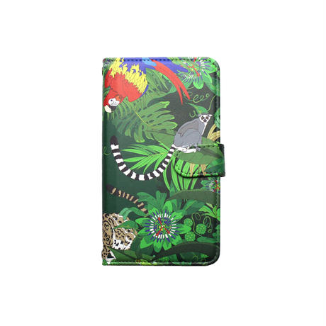 Smartphone case-Rainforest-