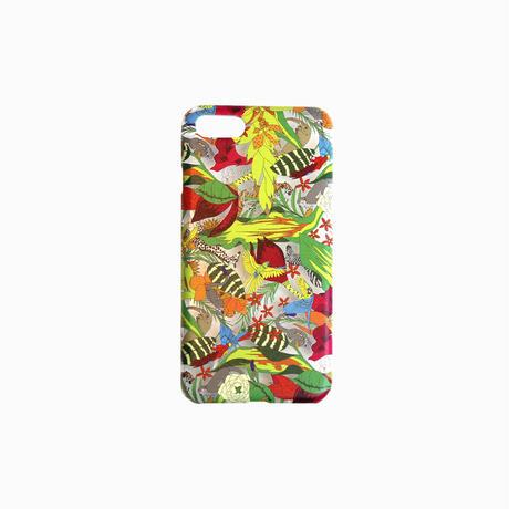 Smartphone case ハードケース -Animal world-