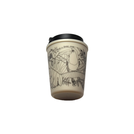 Tumbler Mug -song for you-Beige