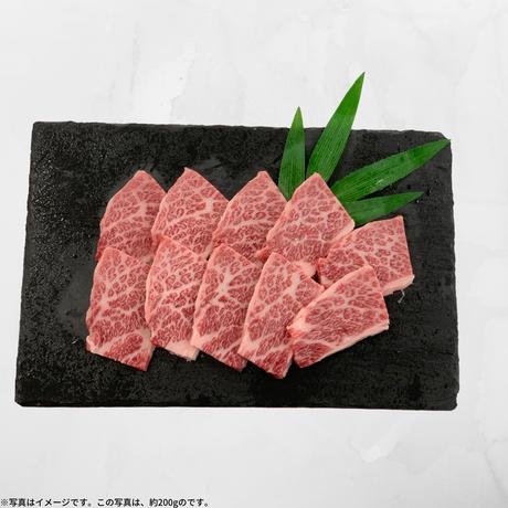 【堪能コース】極上カルビ(約350g)