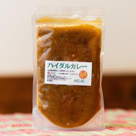 薬膳エビカレー  5食セット