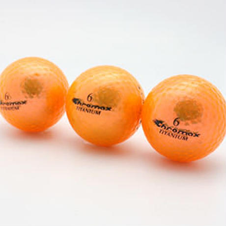 Chromax (オレンジ)