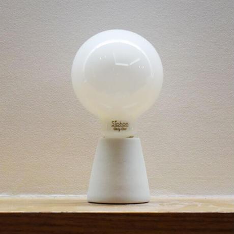 LED G80 ボールランプ/ ホワイト(50W相当)
