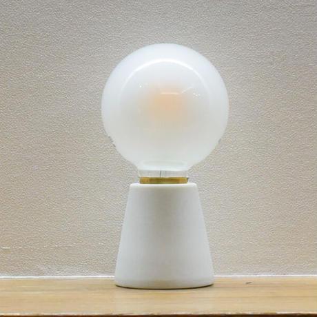 LED G70 ボールランプ/ フロスト(40W相当)
