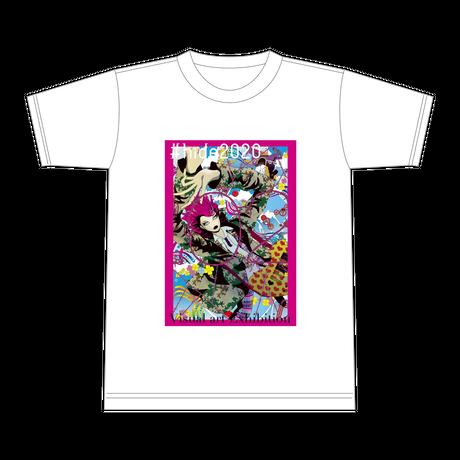 #hide2020 オリジナルTシャツ