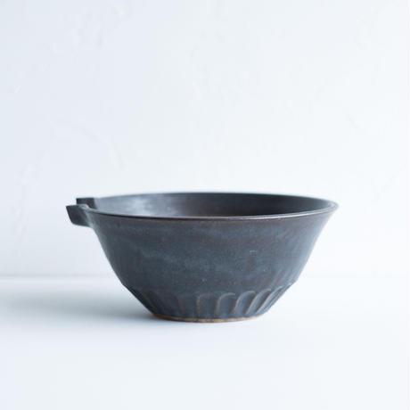 すり鉢【黒】