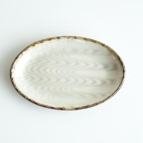 楕円皿【中】