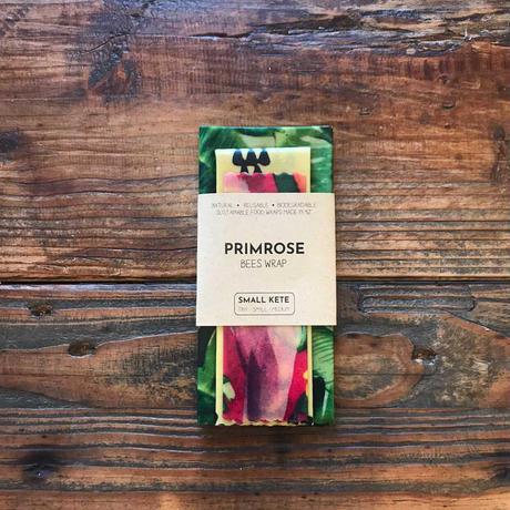 【PRIMROSE&Co】ミツロウラップ スターターパック