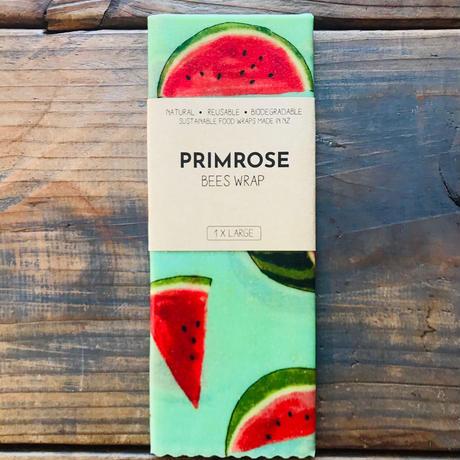 【PRIMROSE&Co】ミツロウラップ  ラージサイズ