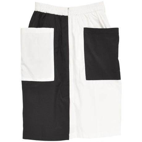 HELLCATPUNKS  HCP-SK-0043 切り替えスカート