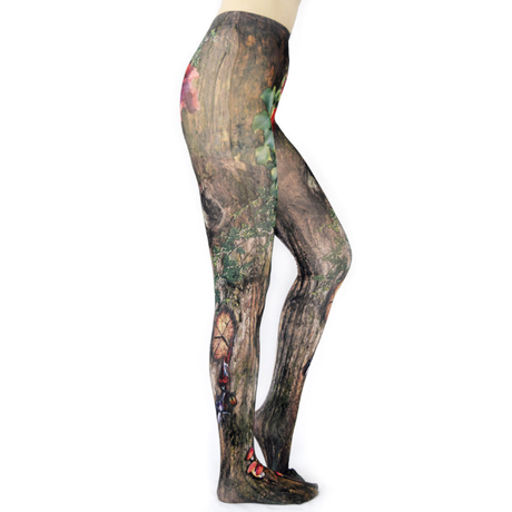 Nude  SOX MDT-008 Mad Science tights<フォレスター/Forester>
