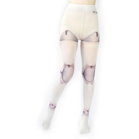Nude  SOX MD35-001 Mad Science tights<球体関節/Globe joint>  35デニール