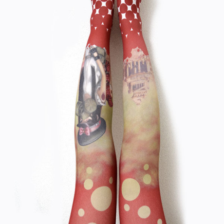 Nude  SOX  MDCT-003 Collab with Urban garde <昭和九十年/Showa 90th>