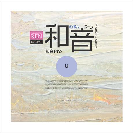 和音Pro-U Win