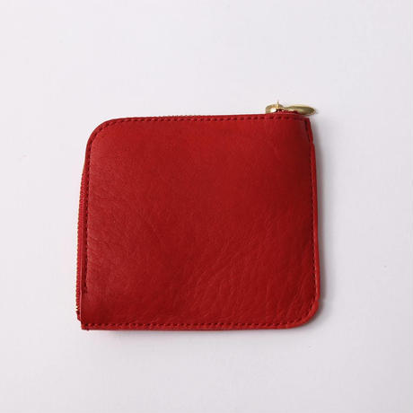 12 ZIP COIN CACE  D.RED