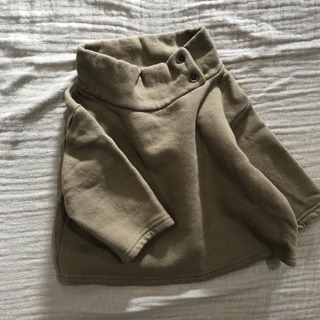 LAST1 / 50%OFF SALE / off neck pullover