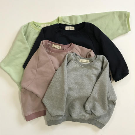 Dolman sweat