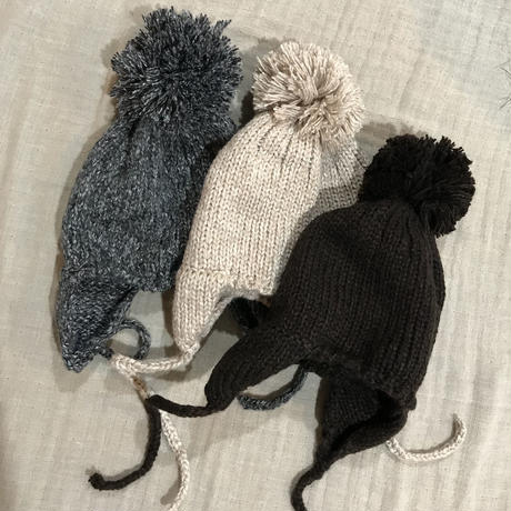Tibetan cap