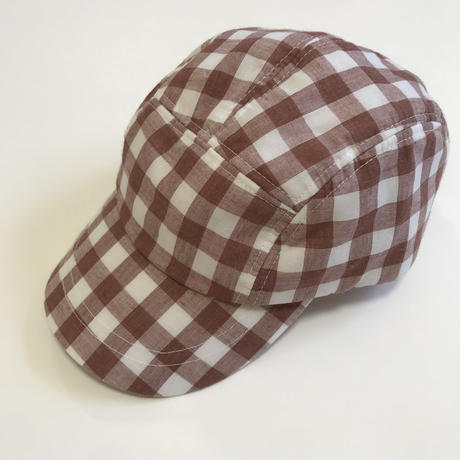 Middle camp cap