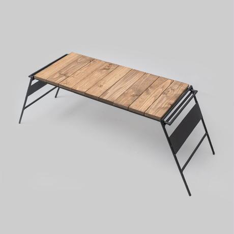 アイアンテーブル(太板)
