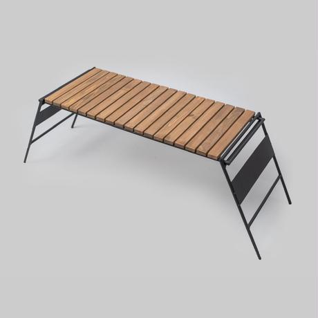 アイアンテーブル(細板)