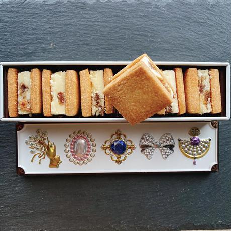 チーズレーズンサンドUTA -うた —