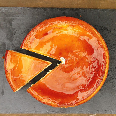 preciousチーズチーズ[缶入りチーズケーキ]