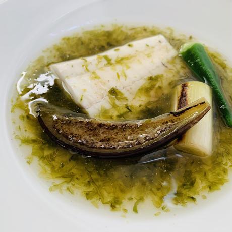 鮮魚の生のりソース ×3パック