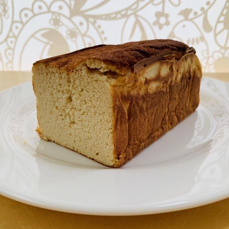 <グルテンフリー・糖質オフパン>おからパン (6㎝×12㎝×5cm)
